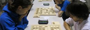 1. český shogi turnaj